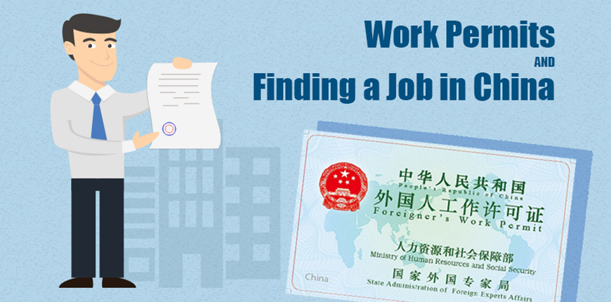 Getting a job in China: What to know